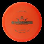 Dynamic Discs Evidence
