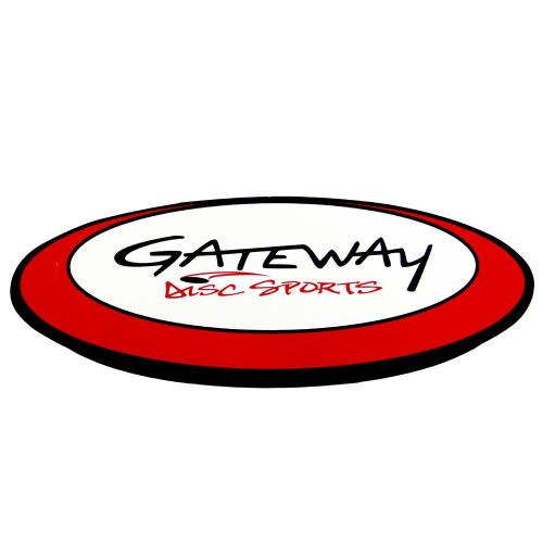 Gateway Discs at Portal Disc Sports