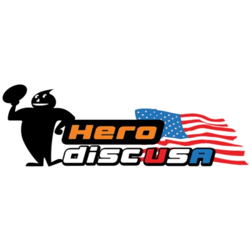 Hero Disc USA Logo
