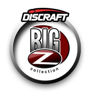 Discraft Big Z