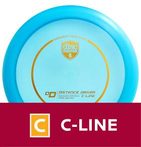 Discmania C-Line