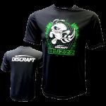 Discraft Street Buzzz T-Shirt