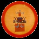Viking Discs Barbarian Fire