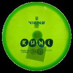 Viking Discs Rune Fire
