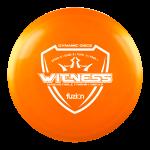 Dynamic Discs Witness