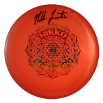 Gateway Wizard 176g Mandala Signed Nikko Locastro