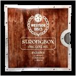 Westside Discs Strongbox Starter Set