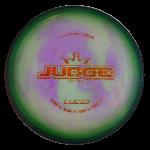 Dynamic Discs Judge 176g Fehlbergo Dye