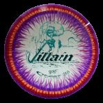 Latitude 64 Villain 173g Portal Dye
