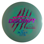 Discraft McBeth First Run Buzzz