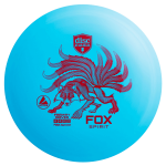 Discmania Fox Spirit