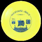 Westside Discs Pursi – Finnish Stamp Warship